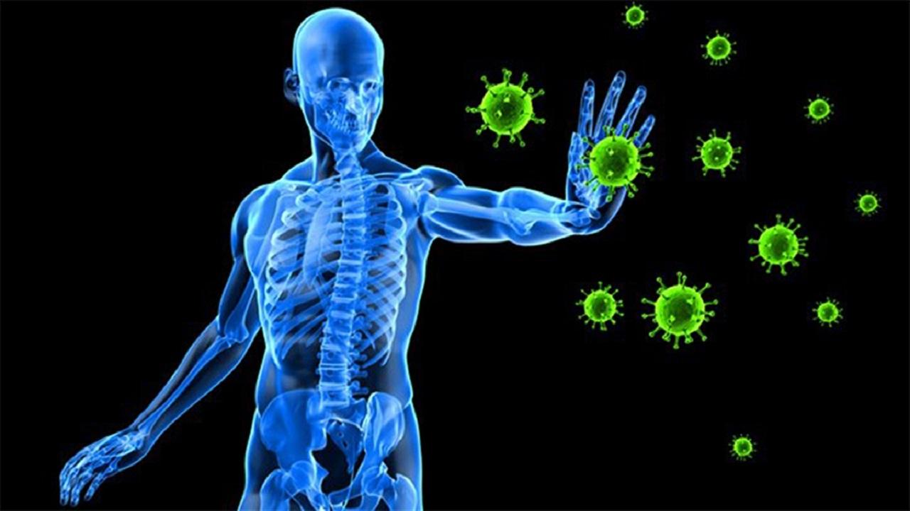 ایزدخواه // چگونه سیستم ایمنی بدن خود را مقاوم کنیم؟
