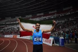 امیری: تلاش خود را برای کسب سهمیه المپیک میکنم/ انتخاب سرپرست دو و میدانی هوشمندانه صورت گرفت