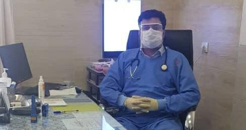 التهاب دستگاه تنفس تحتانی مهمترین علت مرگ بیماران کرونایی
