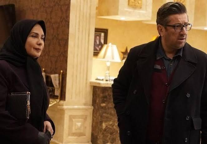 پخش «کامیون» تا ابتدای ماه مبارک رمضان/ اطیابی: سریال روزانه برای پخش آماده میشود