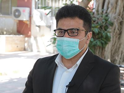 امروز مورد مثبت کرونا در استان بوشهر گزارش نشد/ بهبودی ۵۸ بیمار