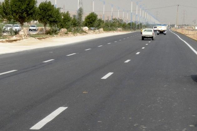 کاهش ۶۰ درصدی حوادث در جادههای استان مرکزی
