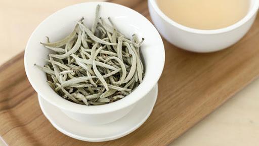 ۱۷ کافی شاپ// از فواید درمانی چای سفید چه میدانید؟