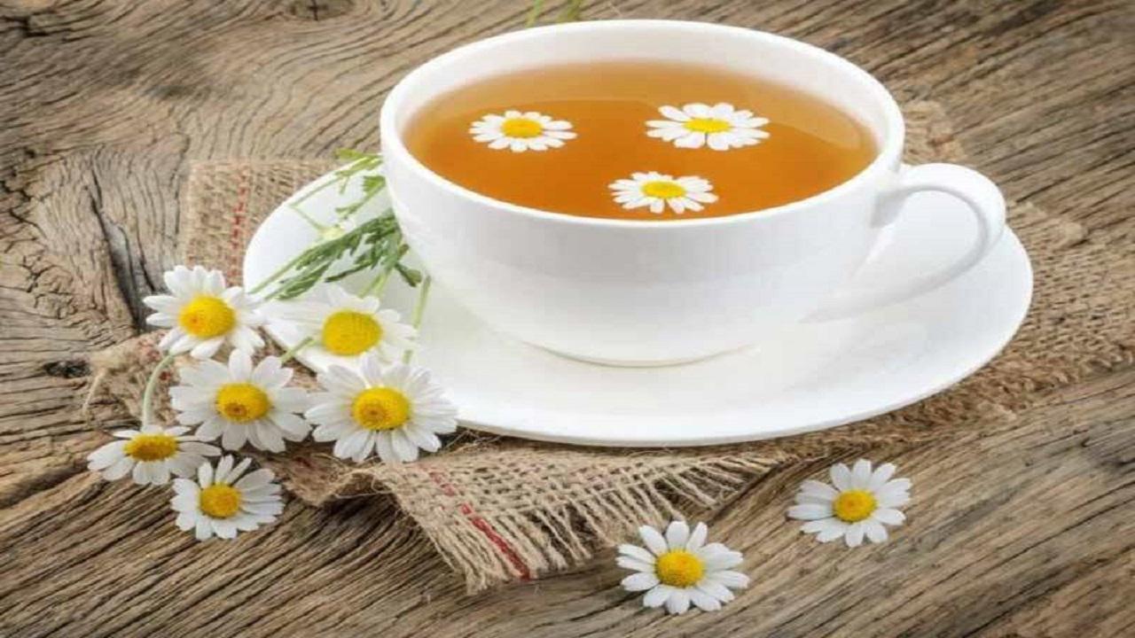 ۱۸ کارنشه // نوشیدن چای بابونه برای درمان چه بیمارییهایی مفید است؟