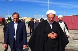 فرصت ۱۰ روزه رئییس کل دادگستری به رفع مشکلات گمرکی استان