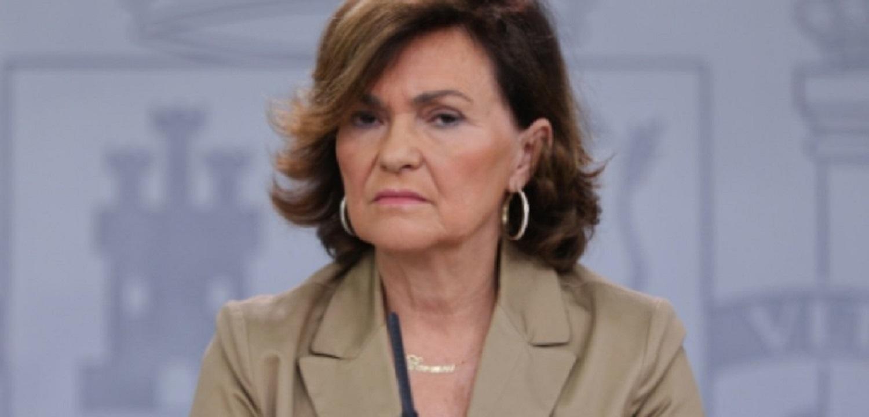 تست کرونای معاون نخست وزیر اسپانیا مثبت شد