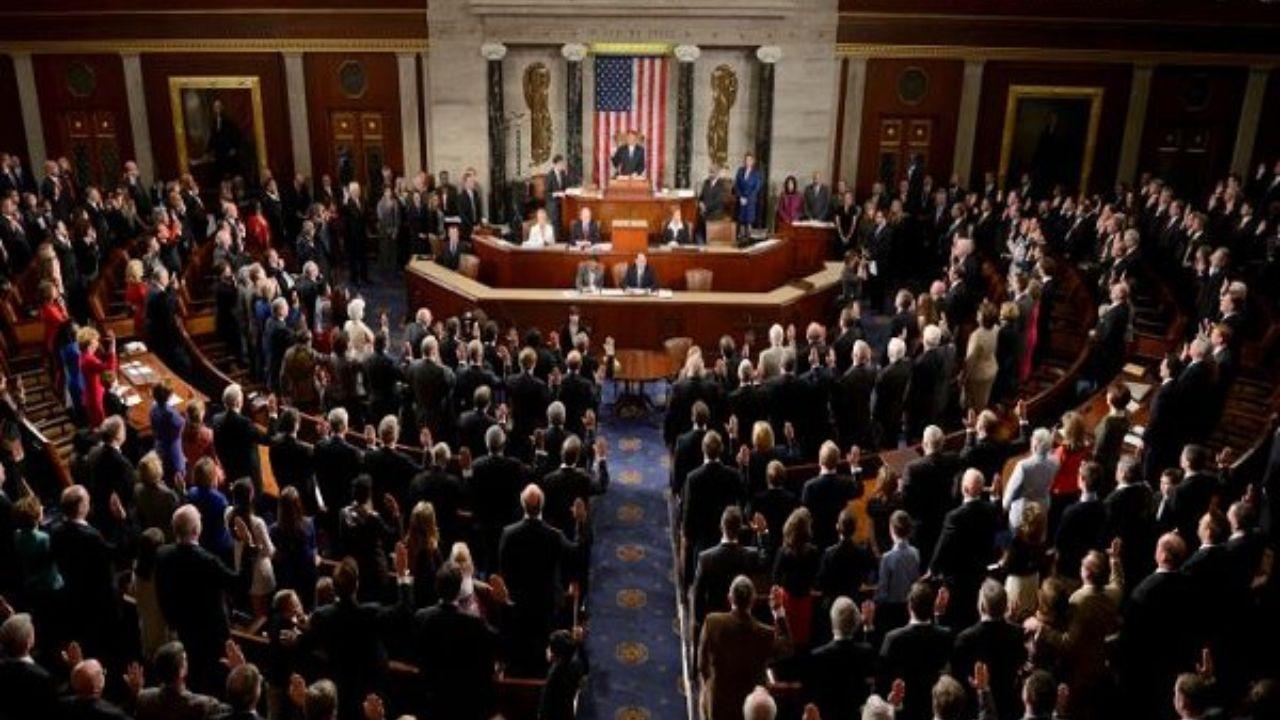 تصویب بسته ۲ تریلیون دلاری ویژه مقابله با کرونا در سنای آمریکا
