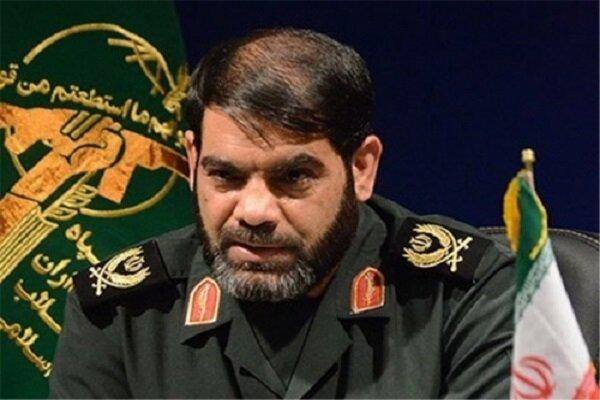 ممنوعیت ورود افراد غیربومی به مناطق سیلزده جنوب کرمان