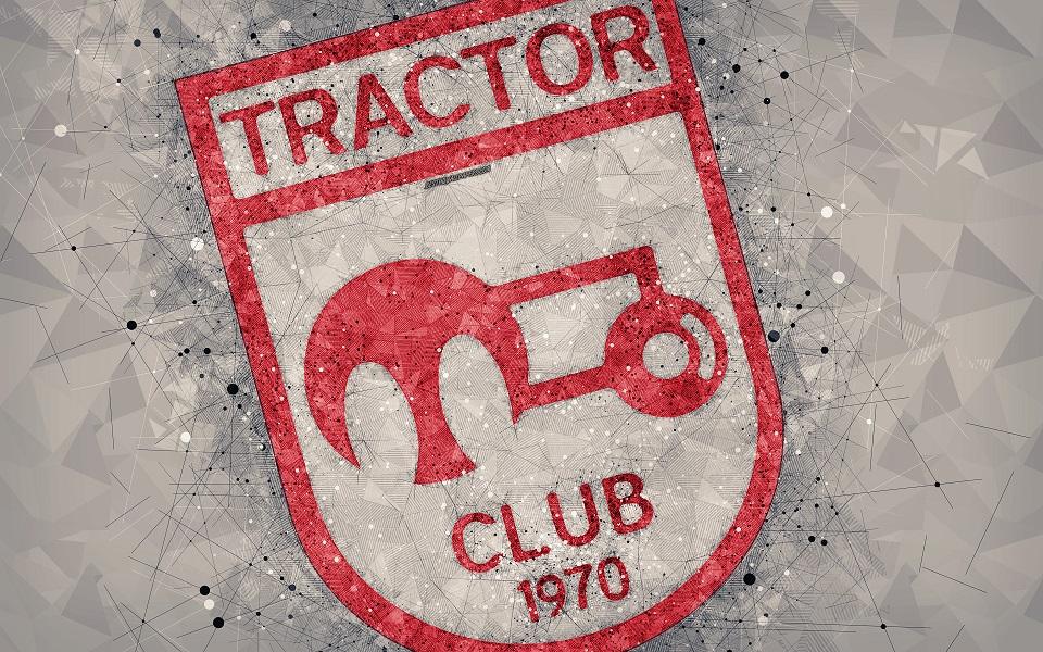 واکنش باشگاه تراکتور درباره  انتخاب خطیر به عنوان معاون حقوقی