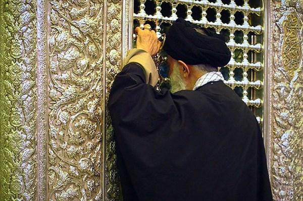 تاریخچه «ضریح» در حرم مطهر امام رضا (ع) / ۵ ضریح از دوره صفویه تاکنون چگونه بودهاند؟