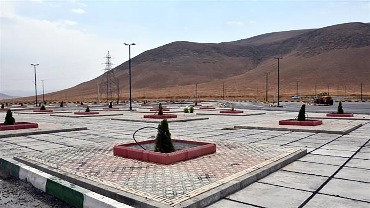 تجمع در آرامستانهای شهرکرد ممنوع است