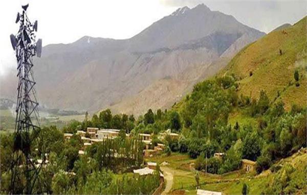 توسعه زیر ساختهای فناوری اطلاعات در ۱۵۱ روستای چهارمحال و بختیاری