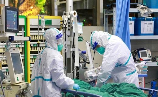 نیروهای بهداشتی و درمانی یزد اسیرکرونا ویروس شدند