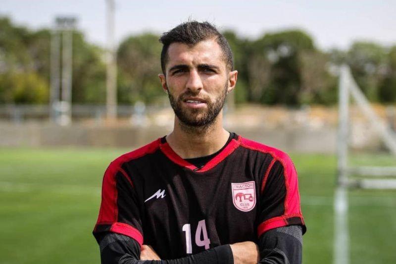 تیموری: دوست دارم از کاپیتان های تیم ملی عیدی بگیرم