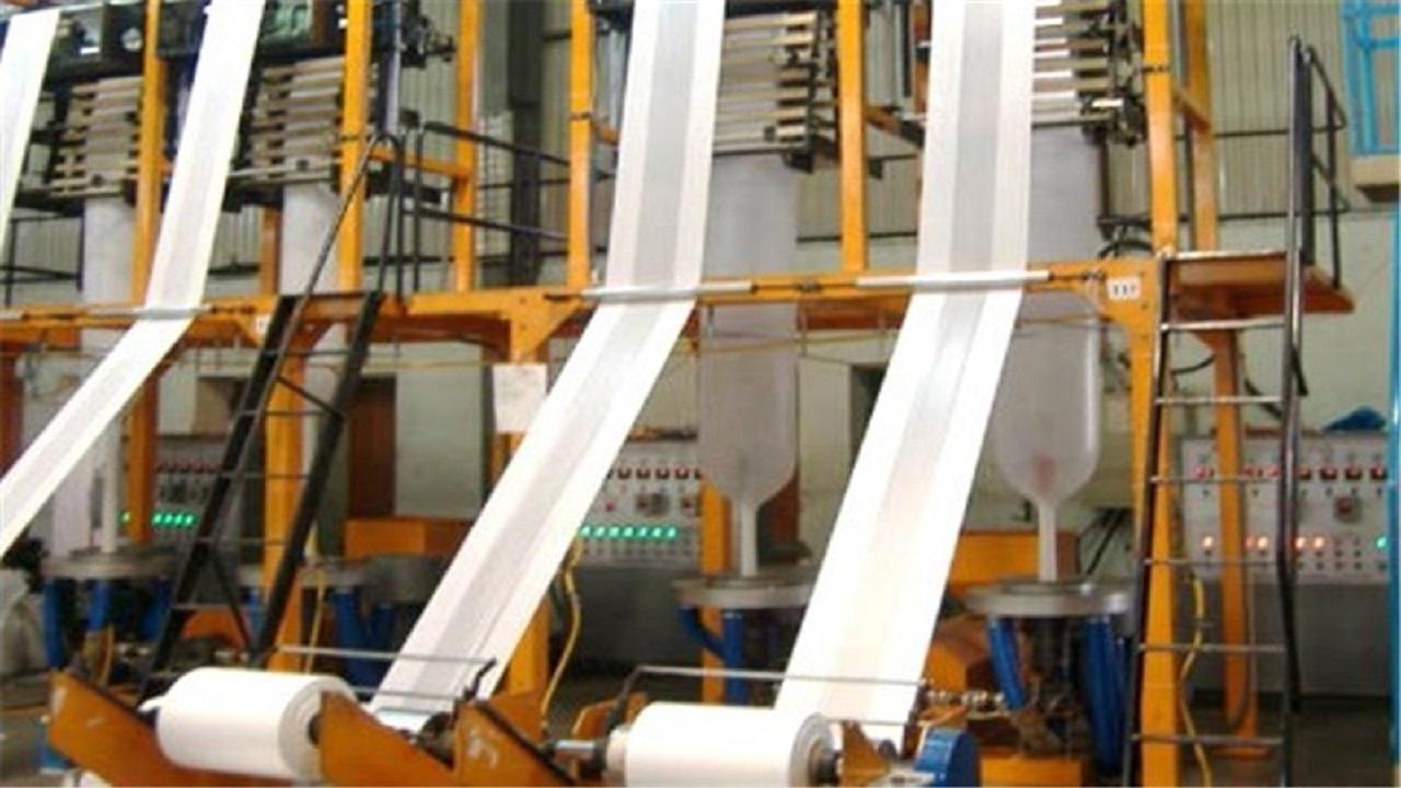 تولید سالانه ۱۴ هزار تن مصنوعات پلاستیکی