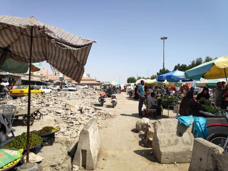 فرماندار شهرستان بندرعباس :