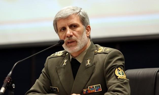 الحاق ناوشکن دنا به نیروی دریایی ارتش در سال ۹۹/ کروزهای ایرانی متحرک میشود
