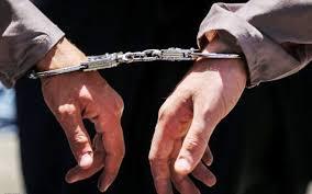 دستگیری ۶ سارق کبودراهنگی