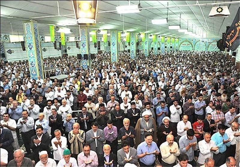 برگزار نشدن نماز جمعه در استان همدان