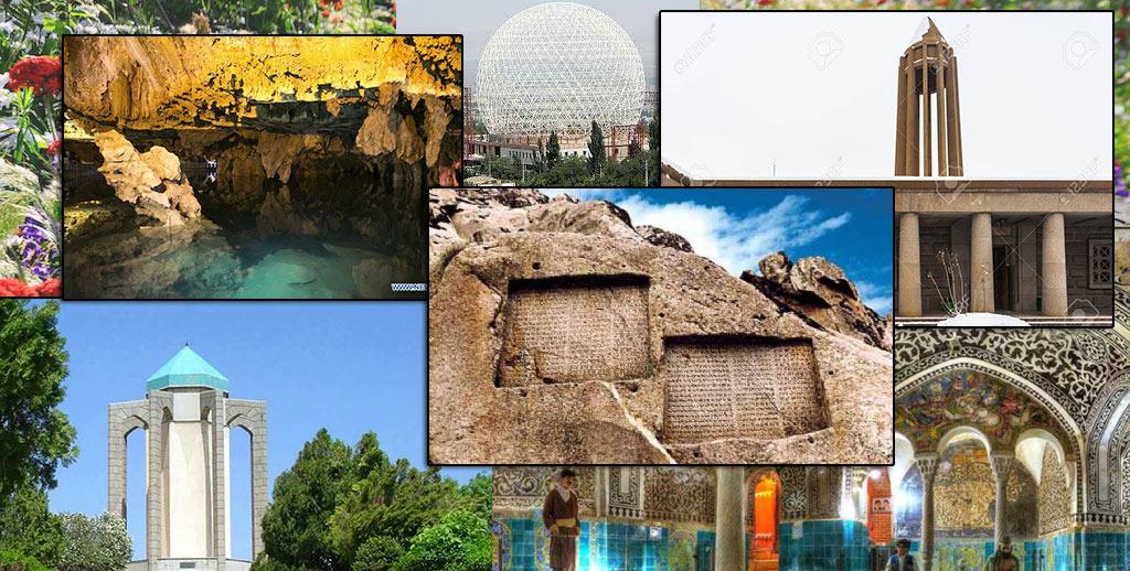 ازلغو تورهای گردشگری تا سفر به همدان با فضای مجازی