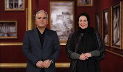 تمجید بازیگر «پایتخت» از خواهر های شوهرش/ ریما رامین فر چگونه از انفجار داعش در امان ماند؟ + فیلم