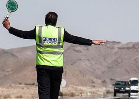 محدودیت تردد در مبادی ورودی و خروجی استانهای آذربایجان شرقی و غربی