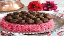 آموزش آشپزی؛ از سماق پلو و آرانچینی  تا دوقوس و پیتزای شکلاتی + تصاویر