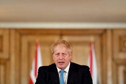 نخستوزیر انگلیس به کرونا مبتلا شد