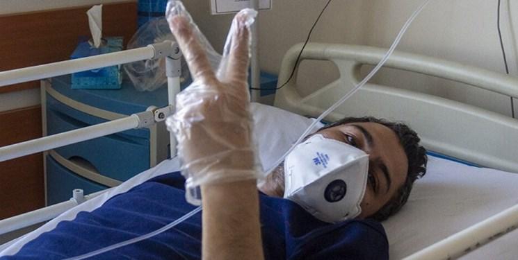 بهبود ۸۵ درصد بیماران کرونایی اسدآباد