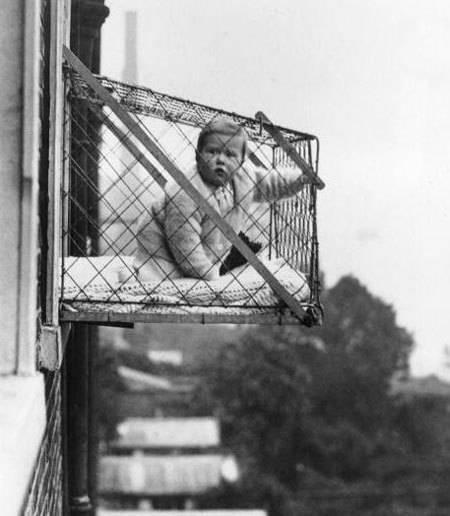 چیزهای خطرناکی که در گذشته عادی بودهاند (+عکس)