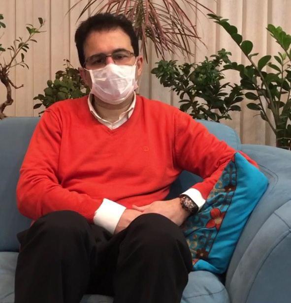 پیروزی پزشک متخصص استان در برابر کرونا