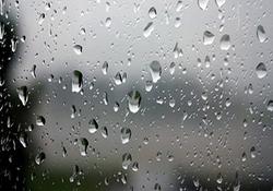 میزان بارش باران در نقاط مختلف فارس/داراب رکورددار بارندگی