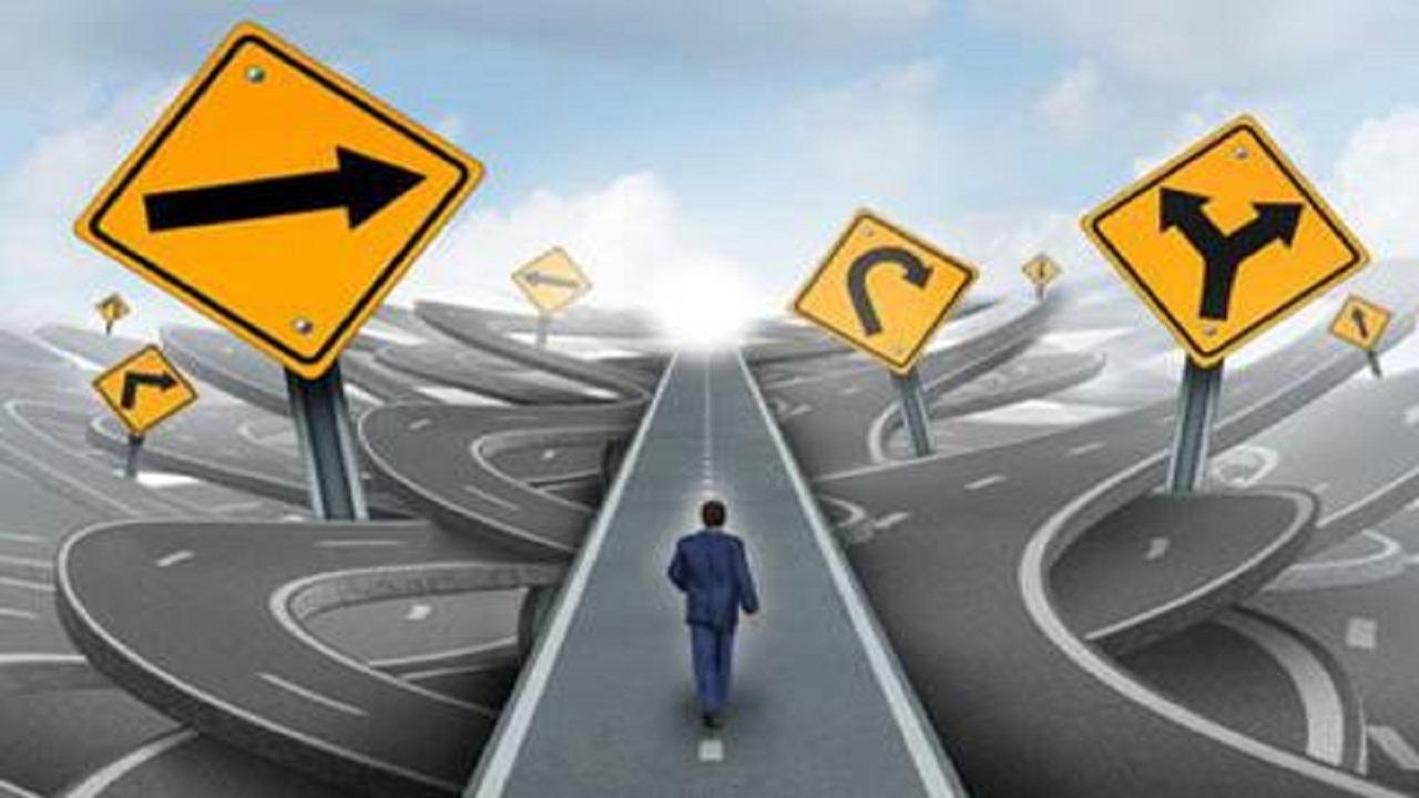 تردید در انتخابهای مهم زندگی را جدی بگیریم/ اندکی تردید یک عمر پشیمانی