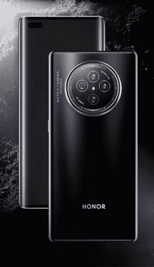 گوشی Honor V40