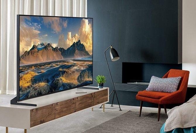 ۹ نکته بسیار مهمی که هنگام خرید تلویزیون باید به آنها توجه کرد