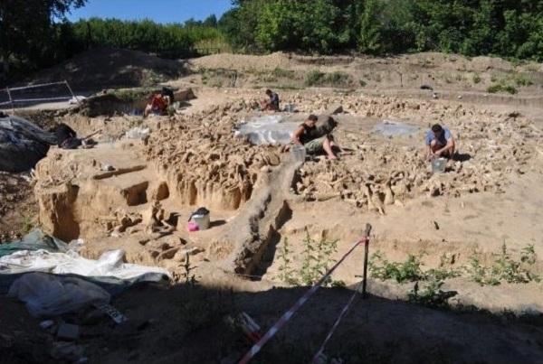 ۷ کشف برتر و بزرگ باستانشناسی در سال ۲۰۲۰