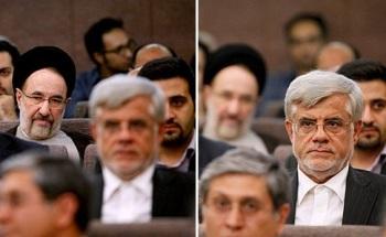 وقتی اصلاحات به نتیجه میرسد محمدرضا عارف را دور بزند