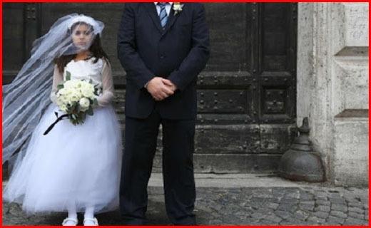 تخریب رویای زیبای کودکانه با کودک همسری/ فشار اقتصادی یا واهمه از ازدواج دیرهنگام؟