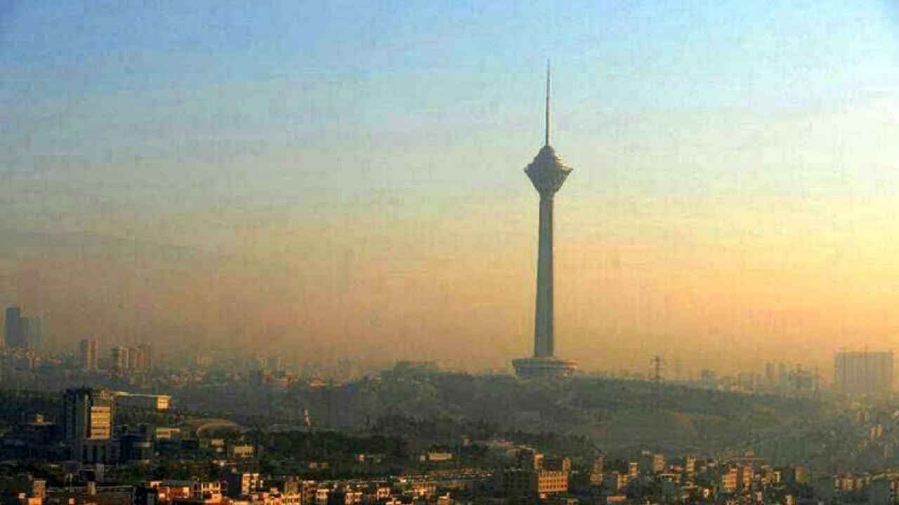 افزایش آلاینده های هوا در روزهای آینده/ شاخص آلودگی هوا به بیش از ۱۵۰ می رسد
