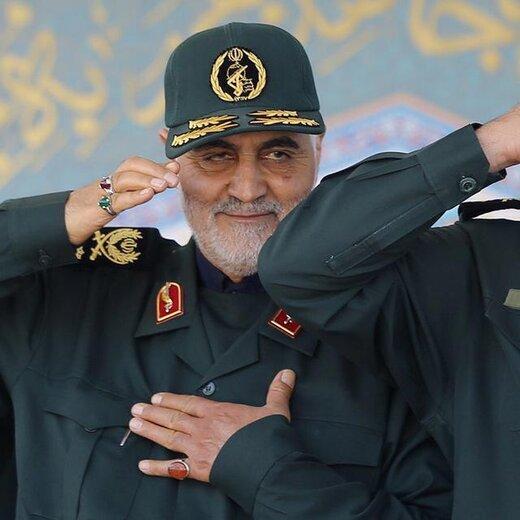 از نجات اقلیم کردستان تا  پیام به پترائوس / سردار شهید قاسم سلیمانی، بزرگترین ژنرال قرن چگونه خود را در تاریخ ماندگار کرد؟