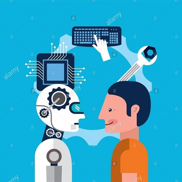 تغییر نگاه انسانها به رباتیک در سال ۲۰۲۰