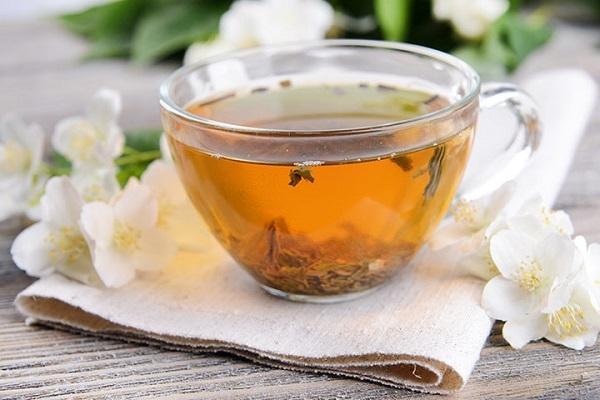 چای گل یاس؛ نوشیدنی دلچسب با خواصی شگفت انگیز