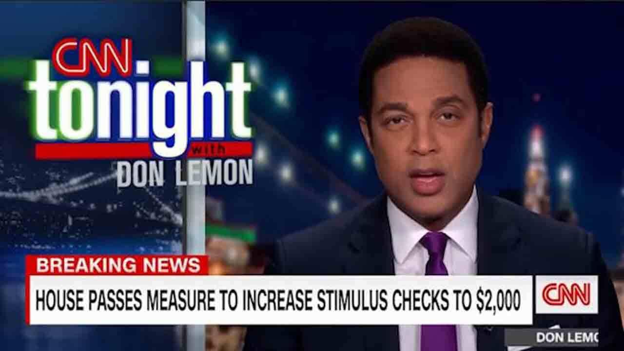 مجری CNN