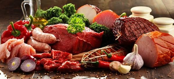 خطر ابتلا به سرطان روده با مصرف فرآوردههای گوشتی مانند سوسیس