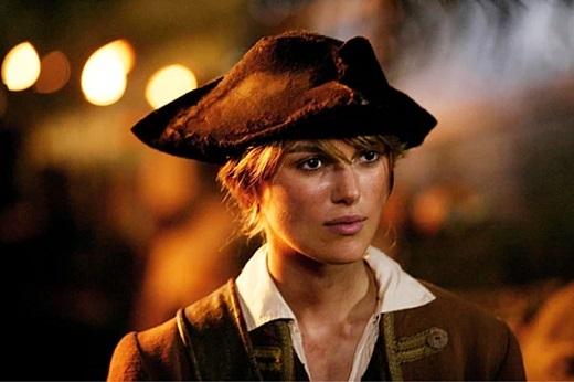 ۱۰ بازیگر زنی که در فیلمها نقش مرد را بازی کردند