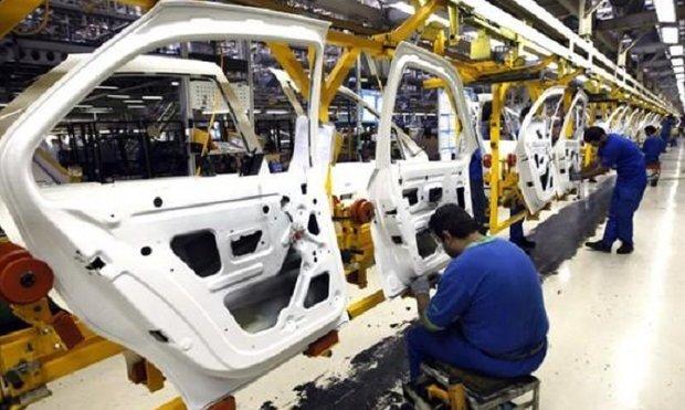 گزارش - قطعه سازان خودروساز می شوند؟/ ارتقا صنعت خودرو با برقراری ارتباط با خودروسازان بزرگ دنیا