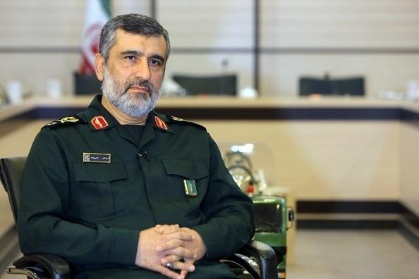 هرچه از قدرت موشکی در غزه و لبنان میبینید با حمایت ایران است