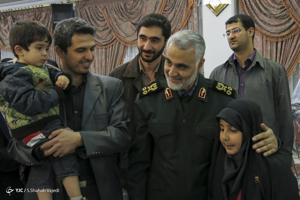 ناگفته هایی از زندگی شهید سلیمانی در ستاد باسازی عتبات عالیات/ ژنرال سلیمانی بانی راه اندازی ستاد بازسازی عتبات