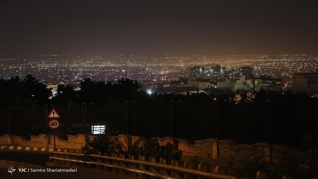 آیا امشب تهران خاموش می شود؟