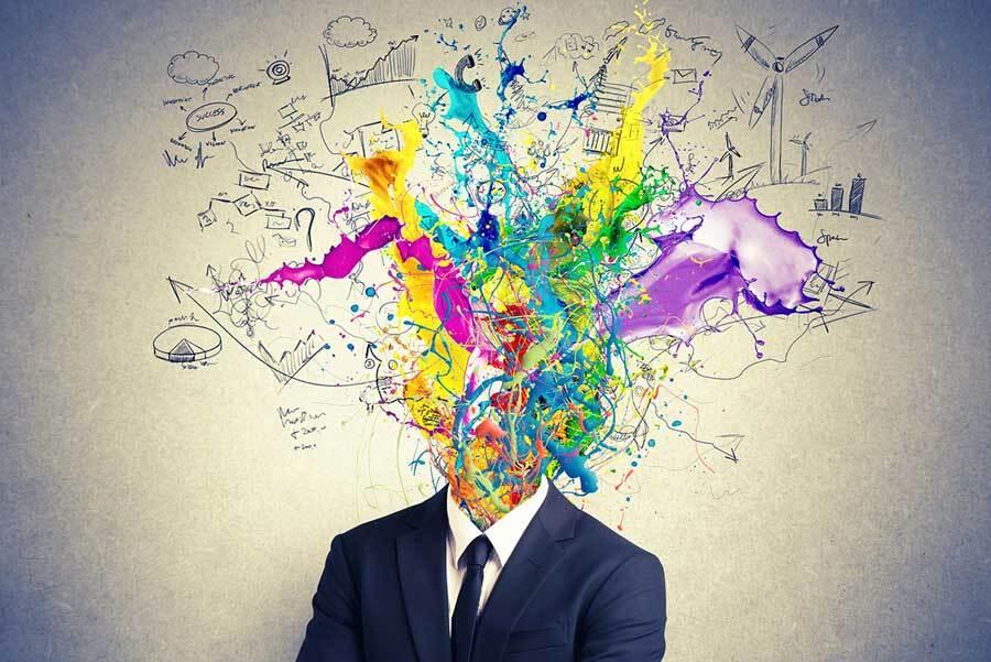 راههای آسان برای خلاقیت بیشتر در کار